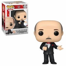 Pop! WWE [73] Mean Gene...
