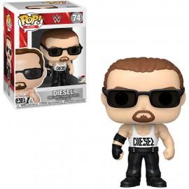 Pop! WWE [74] Diesel