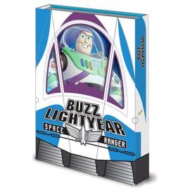 Libreta Premium Buzz...