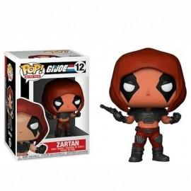 Pop! Retro Toys [12] Zartan...