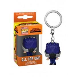 Pocket Pop! Keychain - All...