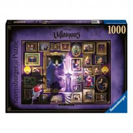 Puzzle Villainous - Reina...