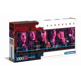 Puzzle Stranger Things -...