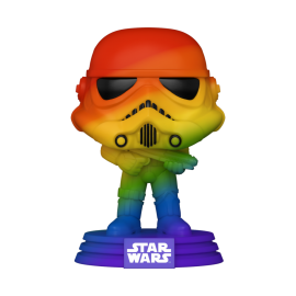 Pop! Star Wars [296]...