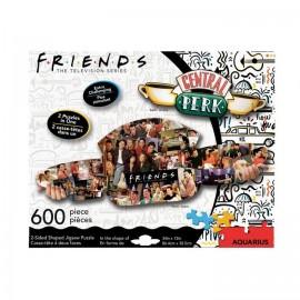 Puzzle Friends - Central...