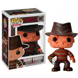 Pop! Movies [02] Freddy...