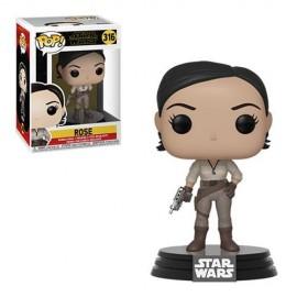 Pop! Star Wars [316] - Rose...