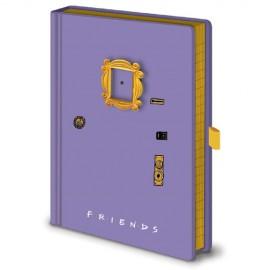 Friends Libreta Premium A5...