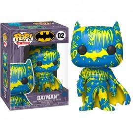 Pop! Art Series [02] Batman