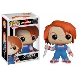 """Pop! Movies [56] Chucky """"El..."""