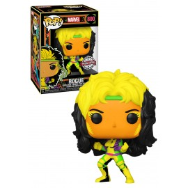 Pop! Marvel [800] - Rogue...