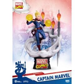 Diorama Marvel Comics...