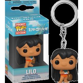 Lilo - Pocket Pop! Keychain...