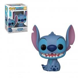 Pop! Disney [1045] Smiling...