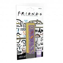 Friends - Pack de Dados 6D6