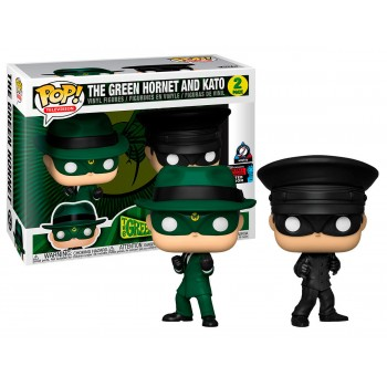 Pop! Television [2-Pack]...