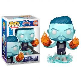 Pop! Movies [1088] Wet/Fire...