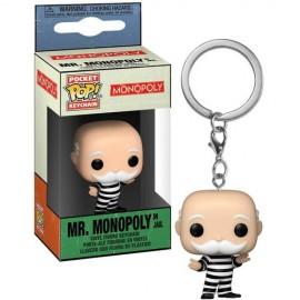 Pocket Pop! Keychain - Mr....