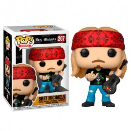 Pop! Rocks [207] Bret Michaels