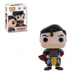 Pop! Heroes [402] Superman...