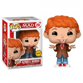 Pop! Icons [29] Alfred E....