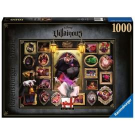 Puzzle Villainous - Ratigan...