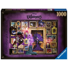 Puzzle Villainous - Yzma...