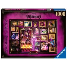 Puzzle Villainous - Dr....