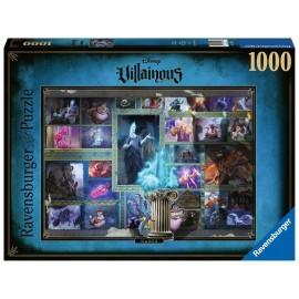Puzzle Villainous - Hades...