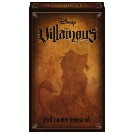 Disney Villainous - Evil...
