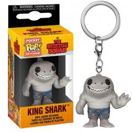Pocket Pop! Keychain - King...