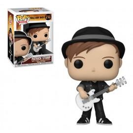 Pop! Rocks [210]  Patrick...