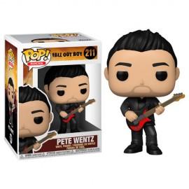Pop! Rocks [211]  Pete...