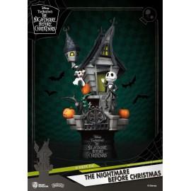 Diorama Jack's Haunted...