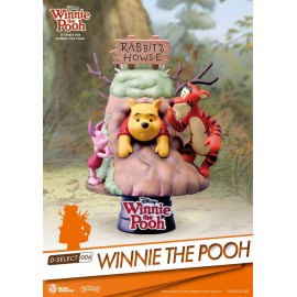 Diorama Winnie The Pooh -...
