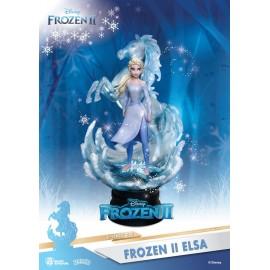 Diorama D-Stage Frozen 2 -...