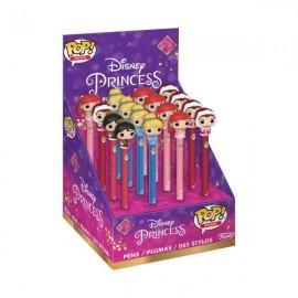 Pen Topper Princesas -...