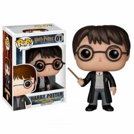 Pop! Harry Potter [01] -...