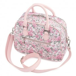 Bolso Marie Floral -...