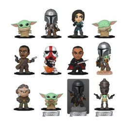 Funko Mystery Minis - The...
