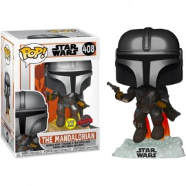 Pop! Star Wars [408] The...