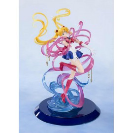 Sailor Moon Pretty Crystal Power Make Up Figura 25cm