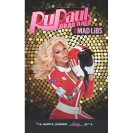 Libro RuPaul's Drag Race...