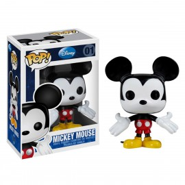 Pop! Disney [01] - Mickey...