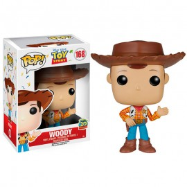 Woody [168] Pop! Disney -...