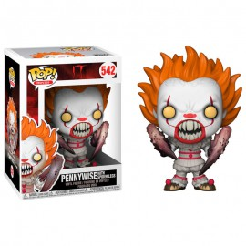 Pennywise With Spider Legs...