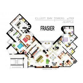 FRASIER [Ilustración] Plano...