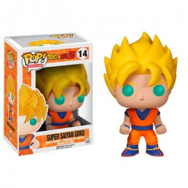Super Saiyan Goku [14] Pop! Animation - Dragon Ball Z