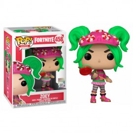 Zoey [458] Pop! Games -...