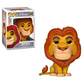 Pop! Disney [495] - Mufasa...